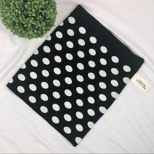 3/$20 NWT Forever 21 polka dot knit mini skirt